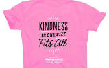 PINK Shirt Day - Anti - Bullying Campaign