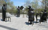 Women in Canada - History Timeline
